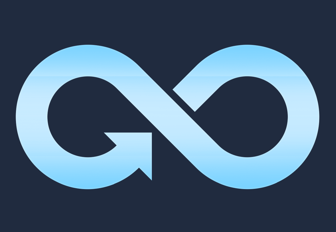 Paralax Logo illustrasjon - svg clean